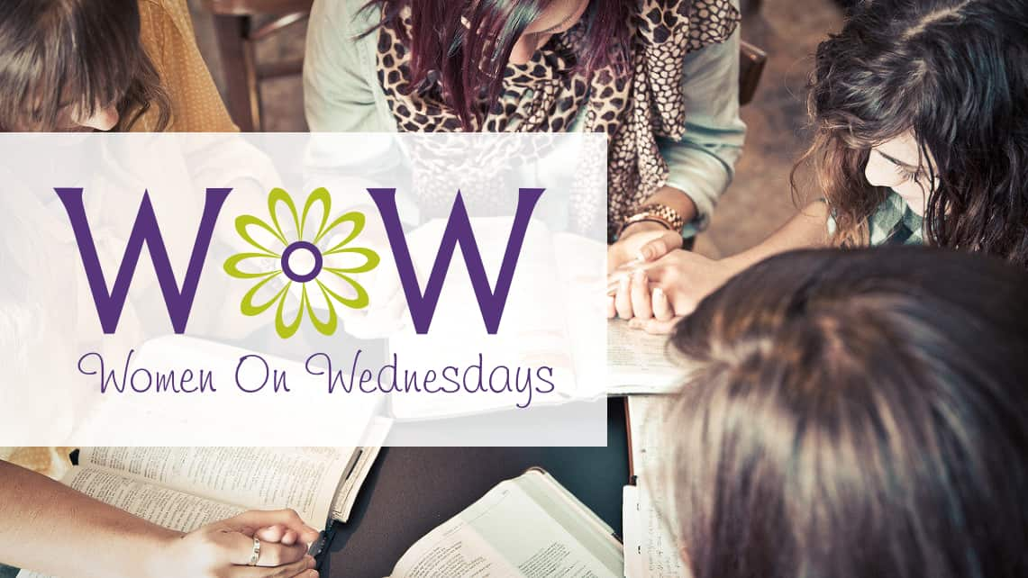 Women on Wednesday