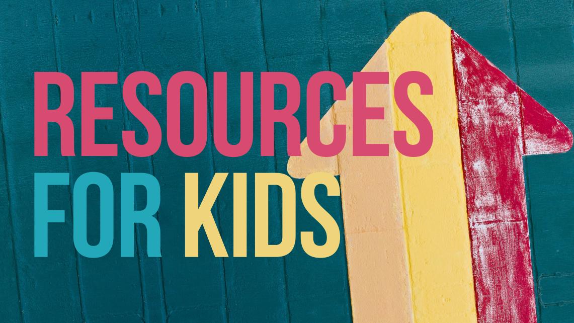 Online Kids Weekly Update